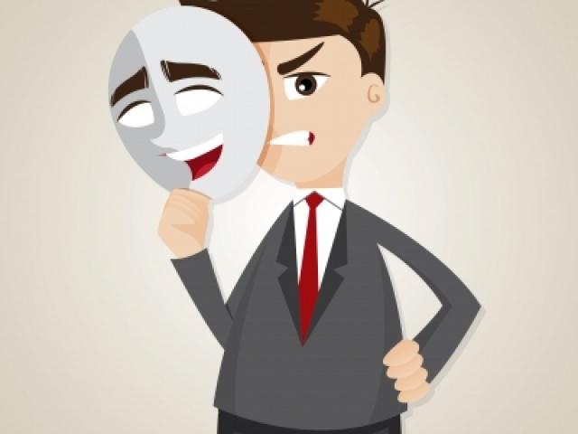 Kłamstwo wCV - pomoc czy niebezpieczne praktyki?