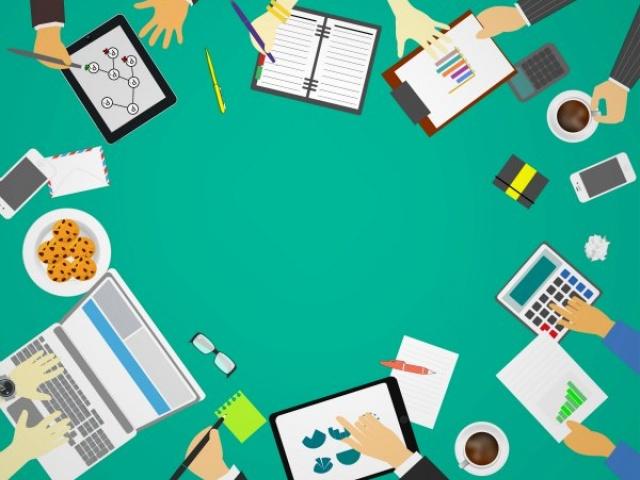 Staż zawodowy - zasady funkcjonowania