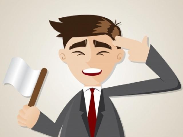 Utrata pracy - co robić dalej?